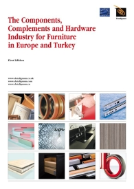 The Components, Complements and Hardware Industry for Furniture in Europe and Turkey