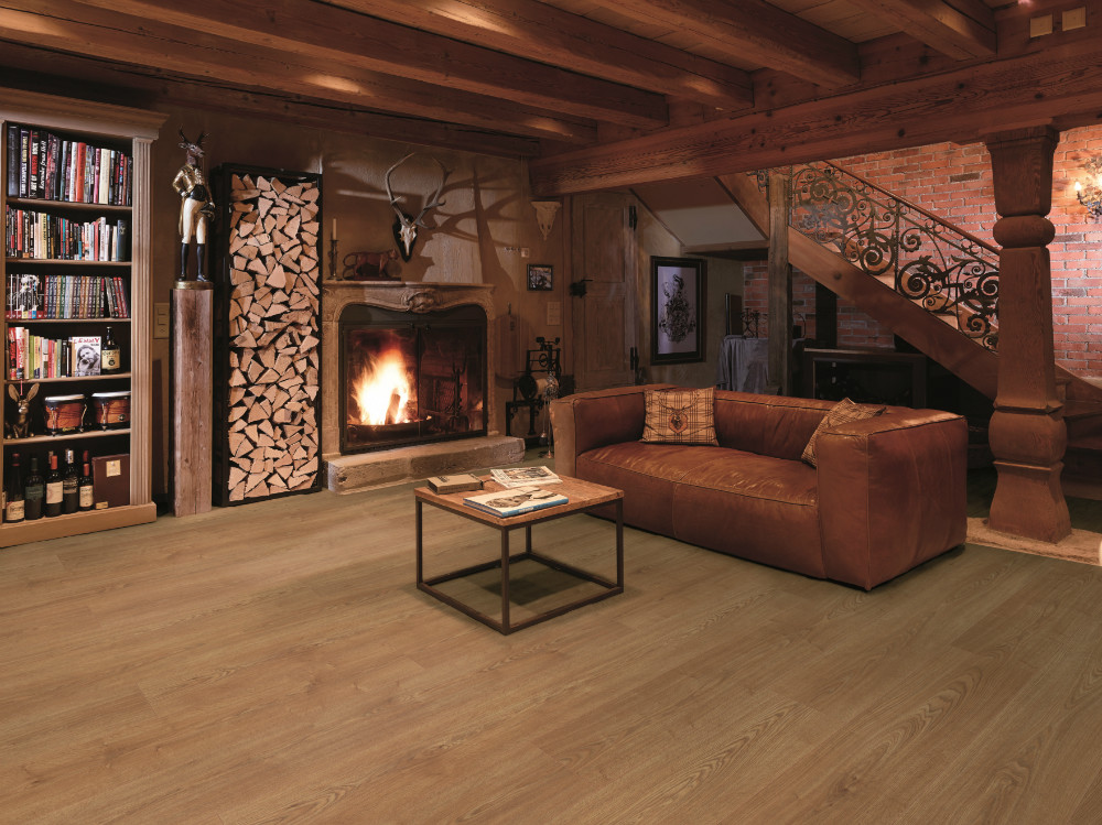 Eplf european laminate flooring displays a creative mix for Laminate flooring displays