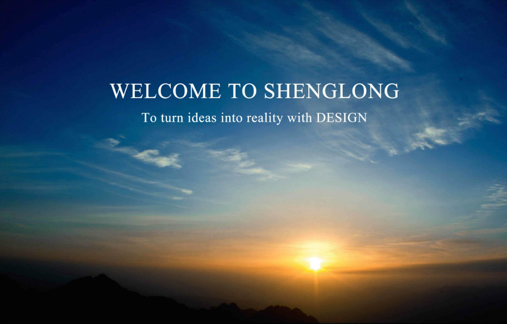 SHENGLONG INTERNATIONAL GROUP, CHINA.