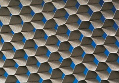 Honicel Group, the worldwide market leader in development, production, supply and application of paper honeycomb.