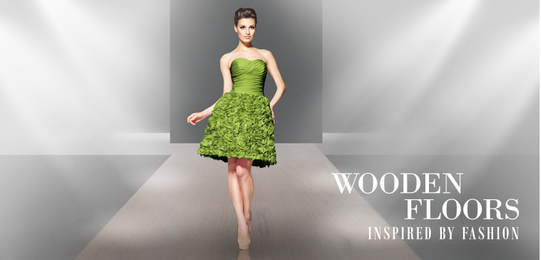 BALTIC WOOD POLAND: WOODEN FLOORS INSPIRED BY FASHION.