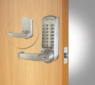 CODELOCKS UK: ACCESS CONTROL MADE EASY