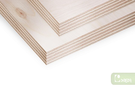 SVEZA RUSSIA: THE WORLD LEADER IN BIRCH PLYWOOD WITH 1,4 MILLIONS m3/YEAR OF PRODUCTION.