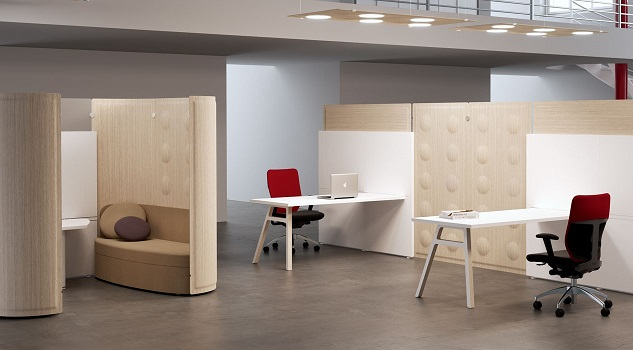 MASCAGNI ITALY, OFFICE FURNITURE SINCE 1930