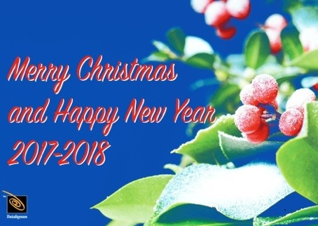 Best wishes for Merry Christmas and successful new Year!