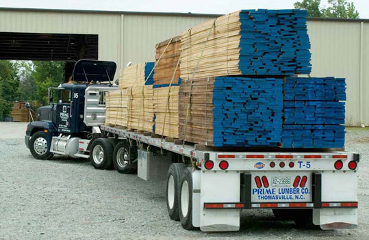 PRIME LUMBER USA, GREAT EXPERIENCES IN HARDWOOD