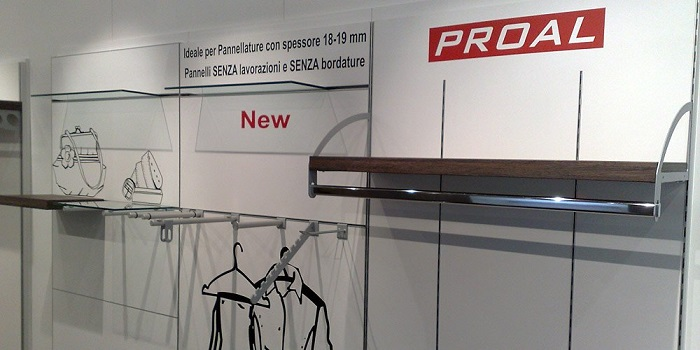 PROAL ITALY, PROJECTS AND TECHNOLOGY