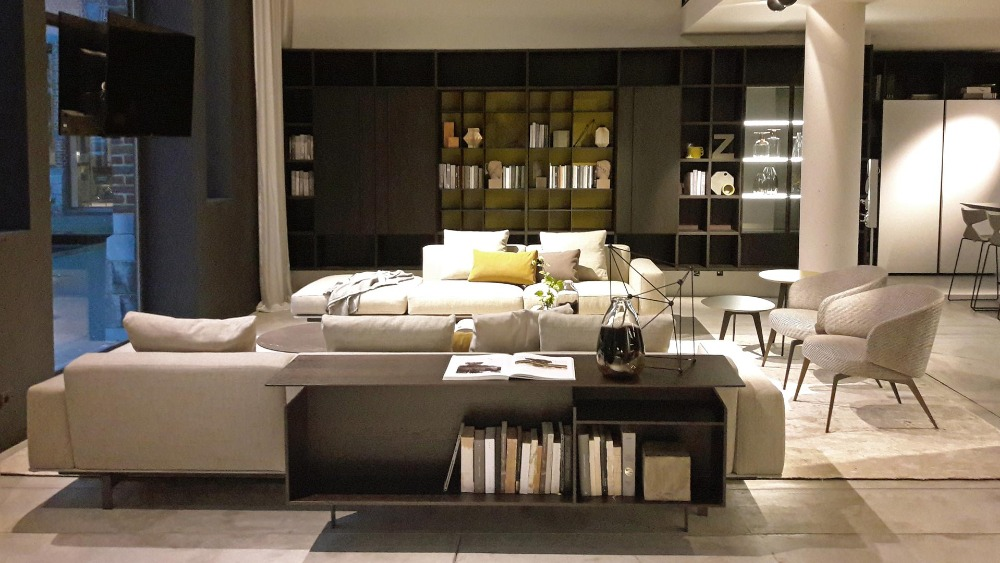 LEMA FURNITURE ITALY: A NEW WINDOW IN THE HEART OF EUROPE