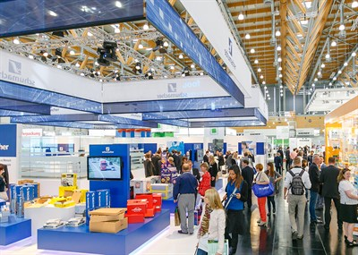 FENSTERBAU FRONTALE SHOW , 21-24 March 2018 IN NŰRNBERG/GERMANY