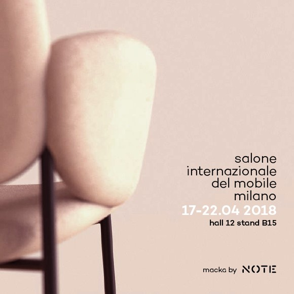 "ARMET ITALY AT ""THE SALONE DEL MOBILE"" MILAN, HALL 12 BOOTH B15"