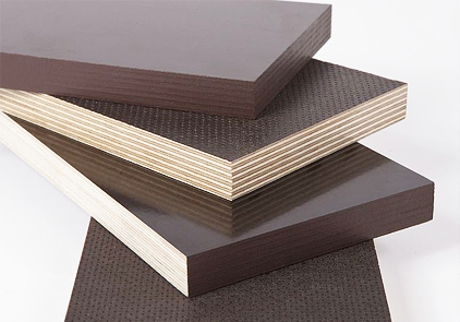 SIBERIAN PLYWOOD, HIGH-QUALITY PANELS FROM RUSSIA