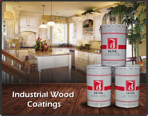 IVM CHEMICALS & IC&S AMERICA: INNOVATIVE GREEN WOOD TECHNOLOGY