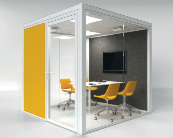 FARAM ITALY, FURNITURE DEDICATED TO PRIVACY IN THE WORKPLACE & IN PUBLIC ENVIRONMENTS
