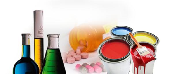 WIZ CHEMICALS ITALY & CHEMO INDIA, IMPORTERS & DISTRIBUTORS