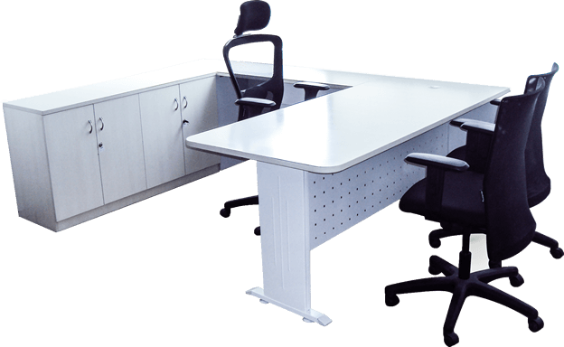 TALIN INDIA: OFFICE FURNITURE INDUSTRY