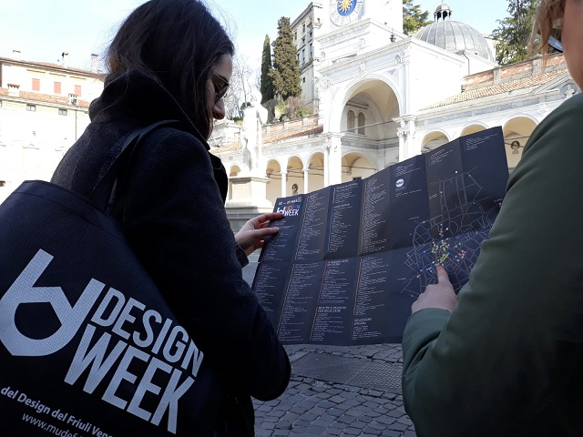 UDINE-ITALY DESIGN WEEK: IT WAS A GREAT SUCCESS