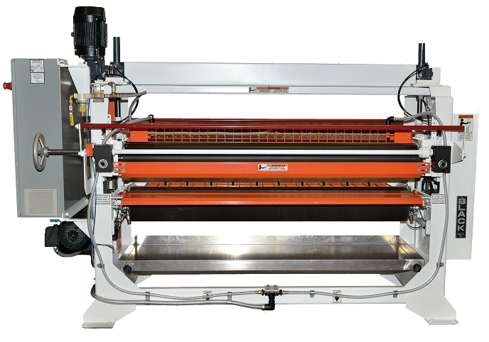 The 22d-875 Roll Coater