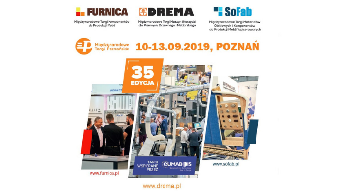 DREMA-FURNICA-SOFAB FAIRS_POLAND: THE INDICATOR OF THE ECONOMIC SITUATION