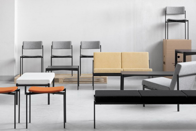 ARTEK will focus its 2012 Milan exhibition to Salone del Mobile