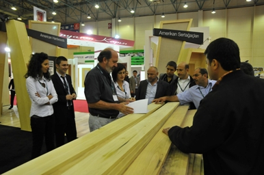American hardwood lumber grading Q&A series: September & October 2010