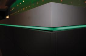 & Gera lighting system